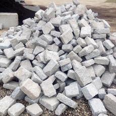 Cobblestone Belgian Block