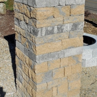 pillar-pavers