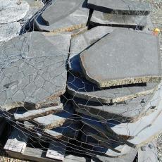 Bsalt Step Stone